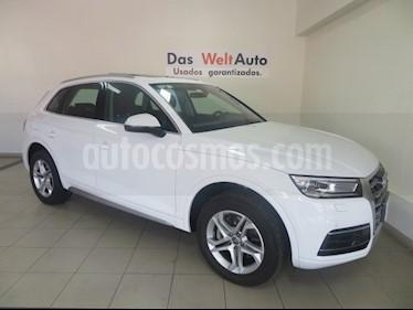 Foto venta Auto Seminuevo Audi Q5 2.0L T Select (2018) color Blanco Ibis precio $699,459