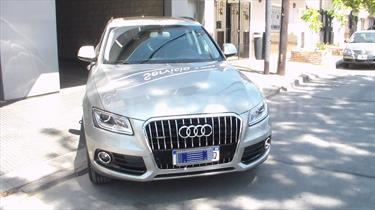 foto Audi Q5 3.0 T FSI Quattro Tiptronic