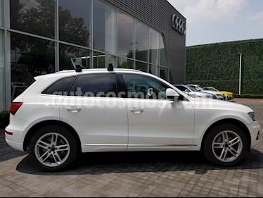 Foto venta Auto Seminuevo Audi Q5 3.0 TFSI Elite (2016) color Blanco Ibis precio $534,000