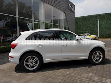 Foto venta Auto Seminuevo Audi Q5 3.0 TFSI Elite (2016) color Blanco Ibis precio $530,000