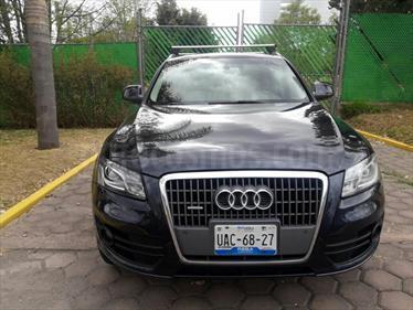 foto Audi Q5 3.0L TDI Luxury