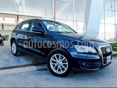 Foto venta Auto usado Audi Q5 3.2 FSI Quattro S-tronic (2010) color Azul Profundo precio u$s22.000