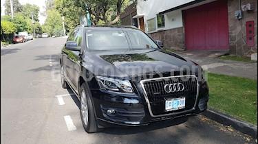 Foto venta Auto Usado Audi Q5 3.2L FSI Elite (2012) color Negro precio $335,000
