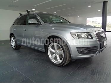 foto Audi Q5 3.2L FSI Elite