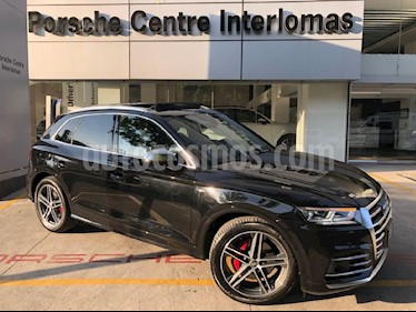 foto Audi Q5 SQ5 3.0L T (354 hp)