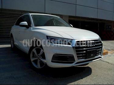 Foto venta Auto Seminuevo Audi Q5 SQ5 3.0L T (354 hp) (2018) color Blanco precio $650,000