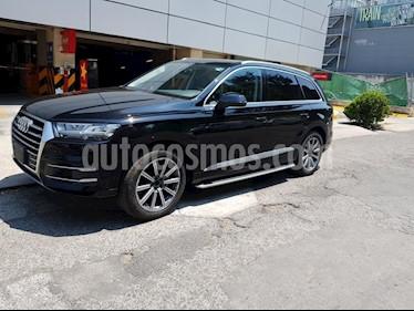 foto Audi Q7 3.0L TDI Elite (240Hp)