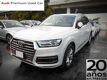 Foto Audi Q7 3.0L TFSI Select Quattro (333Hp)
