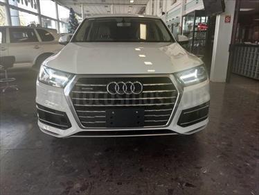 foto Audi Q7 SELECT