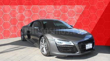 Foto venta Auto usado Audi R8 5.2L FSI Plus S-Tronic (2015) color Granito precio $2,000,000