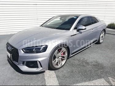 Foto venta Auto Seminuevo Audi Serie RS 5 Coupe (2018) color Plata Hielo precio $1,400,000