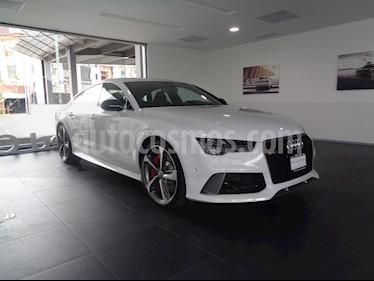 Foto Audi Serie RS 7 Performance 4.0 TFSI Tiptronic