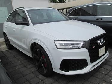 foto Audi Serie RS Q3 Performance 2.5L