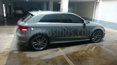 foto Audi Serie S S3 2.0L TFSI Aut