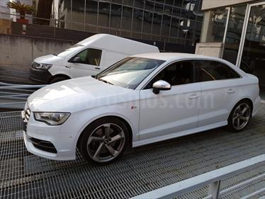 Foto Audi Serie S S3 2.0L TFSI Sedan Au