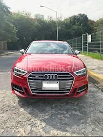 Foto venta Auto usado Audi Serie S S3 2.0L TFSI Sedan Aut (2017) color Rojo precio $550,000