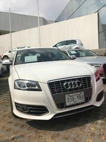 foto Audi Serie S S3 2.0T Quattro