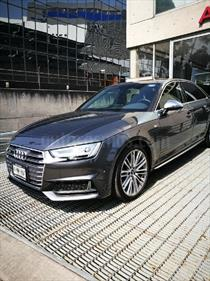 foto Audi Serie S S4 3.0T FSI