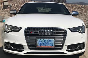 Foto venta Auto usado Audi Serie S S5 Sportback 3.0T (2015) color Blanco Ibis precio $585,000