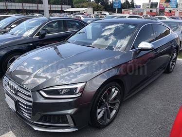 foto Audi Serie S S5 Sportback 3.0T