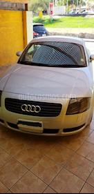 Foto venta Auto Usado Audi TT 1.8 Turbo Quattro  (2002) color Plata precio $2.500.000