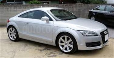 Audi TT Coupe 1.8 T FSI (160Cv) usado (2011) color Plata Metalizado precio u$s45.000