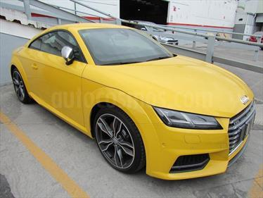 foto Audi TT Coupe 1.8T FSI 180 hp