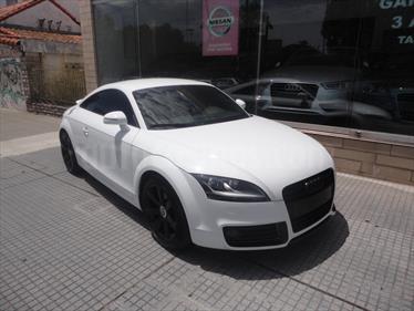 Foto venta Auto usado Audi TT Coupe 1.8T FSI MT (160cv) (2012) color Blanco precio $600.000