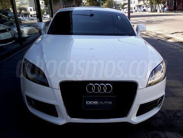foto Audi TT Coupe 2.0 T FSI