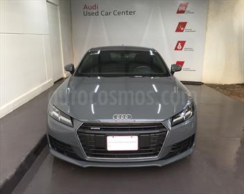 Foto Audi TT Coupe 2.0T FSI 230 hp Sport High