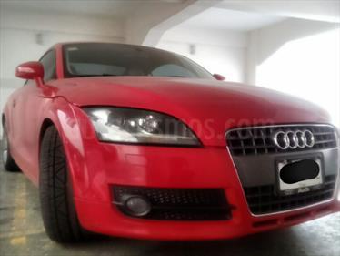 Foto Audi TT Coupe 2.0T FSI S-Tronic