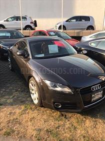 Foto Audi TT Coupe 2.0T FSI