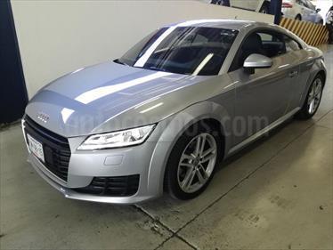 foto Audi TT  Coupe 2.0t Sport High Quattro Stro