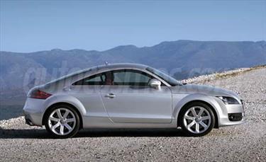 foto Audi TT Coupe 3.2 Quattro