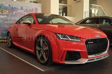 Foto venta Auto nuevo Audi TT RS Coupe 2.5 T FSI S-tronic Quattro color Rojo Barcelona precio u$s125.200