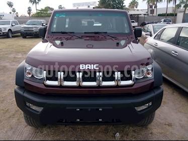 Foto venta Auto usado BAIC BJ40 Top 2.3L  (2018) color Rojo precio $571,900