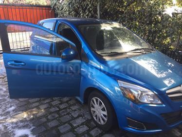 Foto venta Auto usado BAIC Up Hatchback 1.3L Comfort (2017) color Azul precio $5.350.000