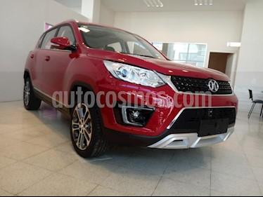 Foto venta Auto Usado BAIC X35 1.5 Luxury (2018) color Dorado precio $669.000