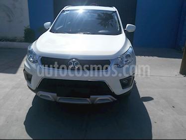 Foto venta Auto usado BAIC X35 Fashion (2018) color Blanco Perla precio $322,900