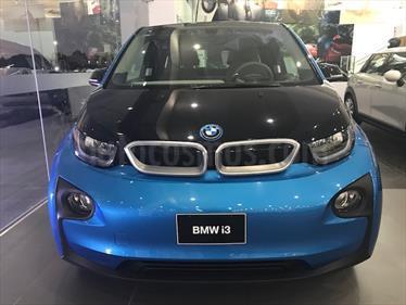 foto BMW i3 REX Mobility