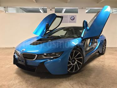 Foto BMW i8 Pure Impulse