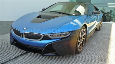 foto BMW i8 Pure Impulse