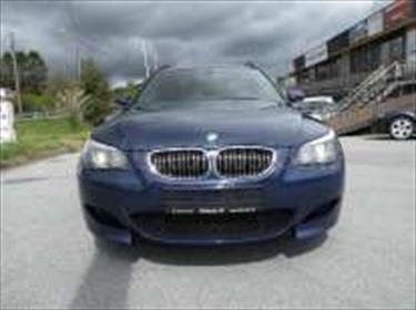 Foto BMW M5 Berlina