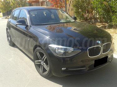 foto BMW Serie 1 116i 5P