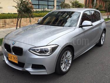 foto BMW Serie 1 116i 5P Aut