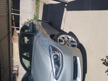 Foto venta Auto Usado BMW Serie 1 116i 5P (2014) color Gris Mineral precio $470.000