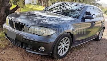 Foto BMW Serie 1 120d 5P