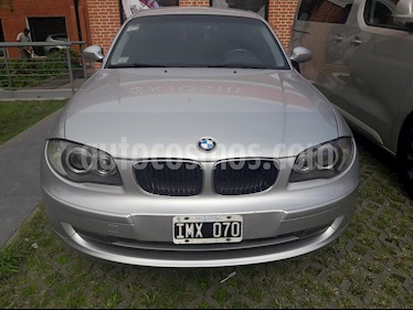 foto BMW Serie 1 120i Active 5P