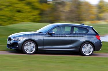 foto BMW Serie 1 125d Sport Line 5P