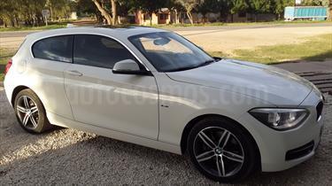 Foto venta Auto Usado BMW Serie 1 125i Sport Line 3P (2013) color Blanco Alpine precio u$s30.000